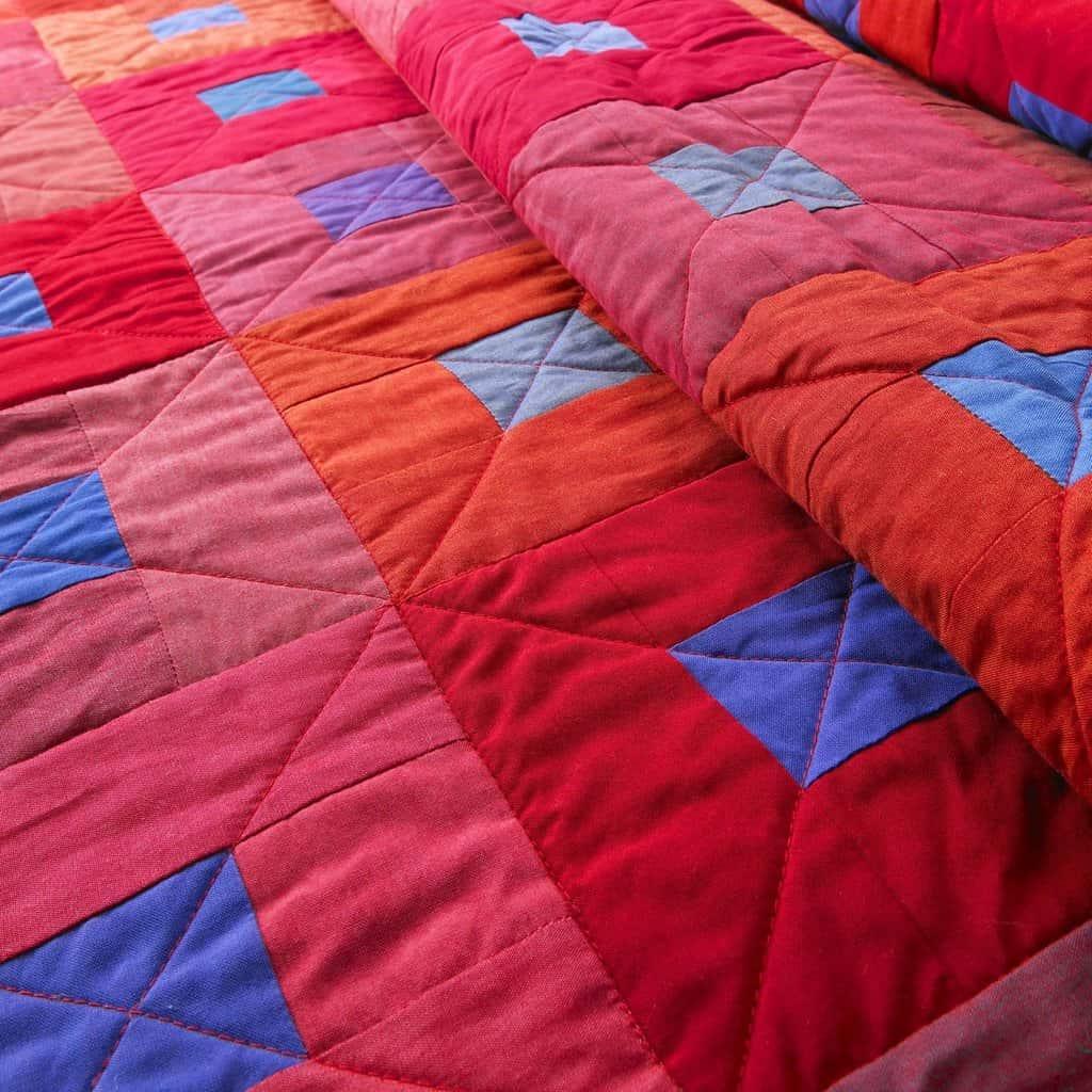 rode quilt